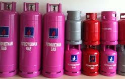 gas petrovietnam 12kg & 45kg